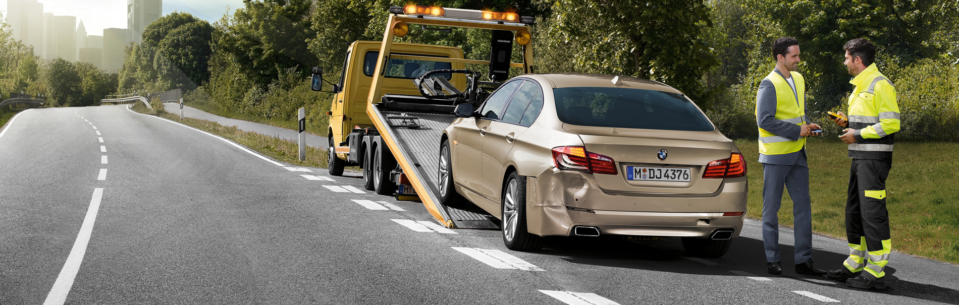 Collision Repair Near Me >> Bmw Service