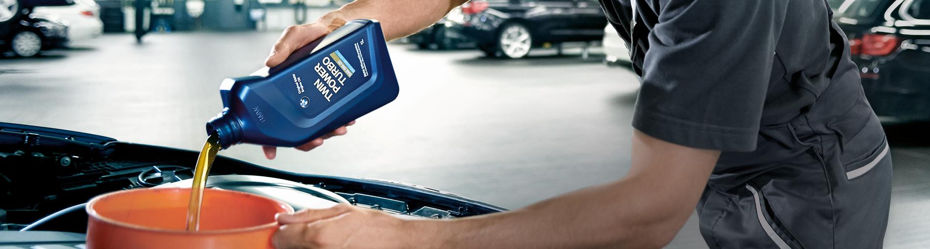 Service Specials | Joel Confer BMW